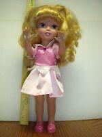"Disney My First Princess 15"" AURORA (Sleeping Beauty) Playmates, Toddler Doll"
