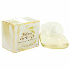 Delicious Vanilla for Women by Gale Hayman EDT Spray 3.3 oz - New in Torn Box