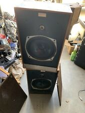 Rare Mordaunt Short Festival 2 series speakers Tweeters Need To Be Fix