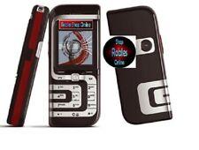Nokia 7260 Black (Sans Simlock) 3 bande radio mp3 d'origine Germany très bien