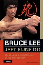 Jeet Kune Do: Bruce Lee's Commentaries on the Martial Way (Bruce Lee Library) L