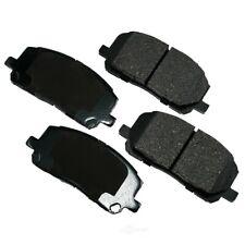 Disc Brake Pad Set fits 2001-2007 Toyota Highlander  AKEBONO