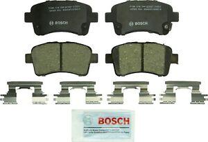 Disc Brake Pad Set-Quietcast Ceramic Pads Front Bosch fits 02-06 Suzuki Aerio