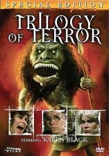 Trilogy of Terror (DVD, 2006, Special Edition)