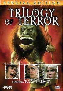 Trilogy of Terror [Special Edition]