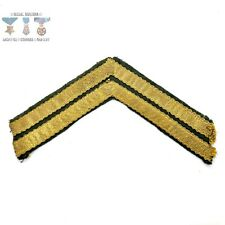 Early 20Th Century Military Or School Chevron Insignia Approx 7.5� Wide