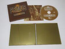 PRIMUS/BROWN ÁLBUM(INTERSCOPE 606949012625) CD ÁLBUM
