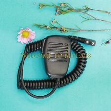 Remote Speaker Mic Microphone for ICOM F4 F44 F3011 F4021 V80 Portable Radio