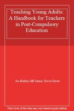 Teaching Young Adults: A Handbook for Teachers in Post-Compulsory Education,Tre