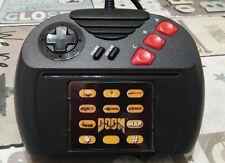 Atari Jaguar custom made overlay of your choice (please see descriptions)
