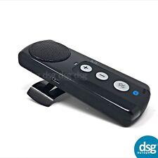 Kit In-Car Universal Bluetooth Hands-free Car Kit Sun-Visor Mount
