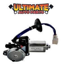 Front Power Window Motor Passenger RH for 03-07 Infiniti G35 (Coupe)