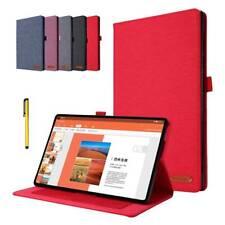 Sleep Awake Smart Book Case Cover For Lenovo Tab M10 FHD Plus TB-X606F 10.3 Inch