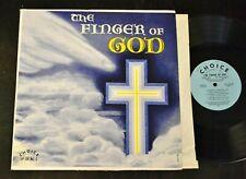 Arthur Smith & The Crossroads Quartet Choice 1 The Finger Of God