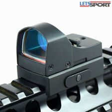 Tactical -Mini- Holographic Reflex Micro Red Dot Sight Scope For Hunting