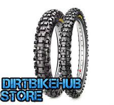 For KTM 144 SX 08 Maxxis M7305 Maxxcross Pro IT 100//90-19 57M Rear Tyre