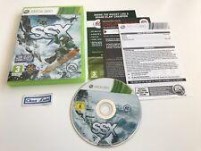 SSX - Microsoft Xbox 360 - PAL UK