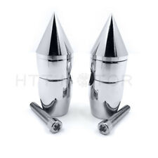 "1""inch Spike Risers for Yamaha V-Star 650 Classic Custom Silverado Road Star"
