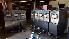8x2009 Taylor 794 Soft Serve Frozen Yogurt Ice Cream Machine