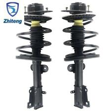 FIT FOR 2001-2007 Dodge Caravan & Grand Caravan  FRONT 2 COMPLETE QUICK STRUTS