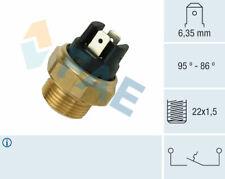 Thermocontact pour ventilateur FAE 37330 pour 205 2, 205, 205 CAMIONNETTE