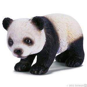 NEW SCHLEICH 14331 Baby Panda Cub - RETIRED