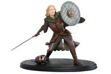 Eowyn as Dernhelm Polystone Statue Figure - Lord of the Rings LOTR Sideshow NEW!