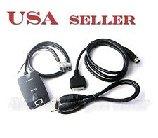 iPhone4 5 6 MP3 Player to Select 2002&Up VW Passat Jetta T5 Audio/Charge Adapter