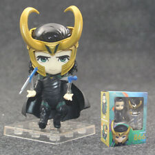 Loki (Thor Ragnarok) Q-Fig Figure 866# Action Figure Birthday Kid Gift