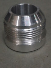 -20 #20 AN Stainless Steel Weld On Fitting Bung