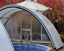 SOLARCOOL 151cm x 9m CONSERVATORY ROOF COOLKOTE WINDOW TINTING FILM REDUCE HEAT