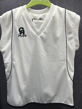 CA PLUS CRICKET SLEEVELESS TOP MEDIUM BOYS New With Tags NEW WITH TAGS...