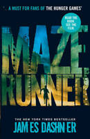 Maze Runner 3: The Death Cure, James Dashner, New, Book