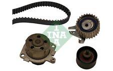 INA Bomba de agua+kit correa distribución Para FIAT BARCHETTA 530 0225 30