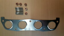 Exhaust Manifold Stud, Nut and Gasket Kit for Toyota 1ZZ and some 2ZZ engines