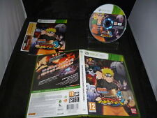 Naruto Ultimate Ninja Storm 3 - per Console Microsoft XBOX 360 - PAL ITA Xbox 36