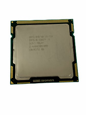 Intel Core SLBLC i5-750 2.66Ghz CPU Processor