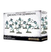 Nighthaunt Dreadscythe Harridans - Warhammer Age of Sigmar - Brand New! 91-28