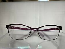 Armani Exchange AX1010 Satin Berry Eyeglasses 53-16-140