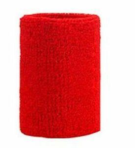 1 Pcs Wristband Sport Sweatband Hand Band Sweat Wrist Support Brace Wrap For Gym