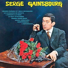 Serge Gainsbourg – No. 2 CD