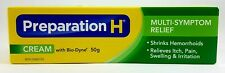 PREPARATION H CREAM WITH BIO-DYNE 50G -CANADIAN (SHIPS FROM USA)