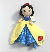 Kids Preferred Disney Princess Baby Snow White Plush Security Blanket