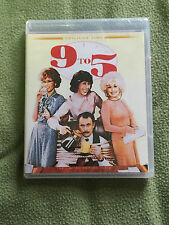 Free*Postage New 9 to 5 Blu ray Dolly Parton Lily Tomlin Jane Fonda Hayden Time