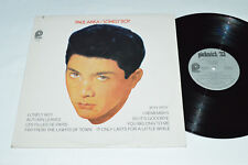 PAUL ANKA Lonely Boy LP Pickwick Canada Compilation Vinyl SPC-3523 VG+/VG