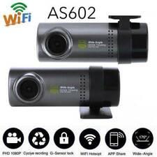 170° Mini Voiture de Caméra WiFi 1080P DVR Dash Cam Full HD Vision Nuit G-sensor