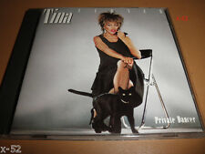 TINA TURNER cd PRIVATE DANCER what's Love Got to do with it BETTER be GOOD to me