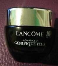 Lancome Advanced GENIFIQUE YEUX Eye Cream FULL SIZE .5 Oz / 15 mL World Shipping