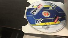 PES 2013 Nintendo Wii Complete Pro Evolution Soccer cd only