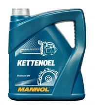 Mannol 4L Kettenöl (MN1101-4)